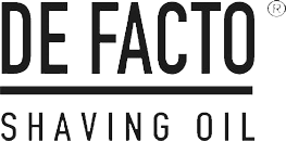 De Facto Logo new