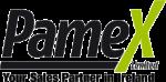 Pamex - WriteinSite Web Design and Web Management